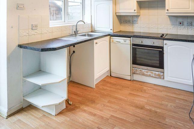 Kitchen/Diner of Assheton Close, Newton-Le-Willows WA12
