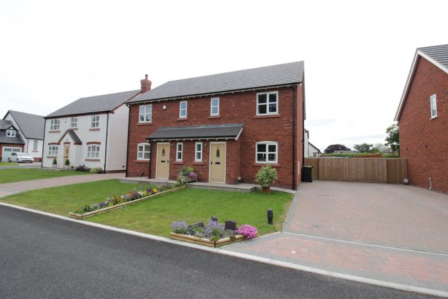 The Pastures, Tilstock, Whitchurch SY13