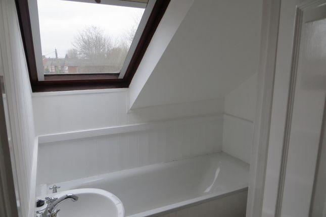 Bathroom of Winchester Road, Romsey SO51