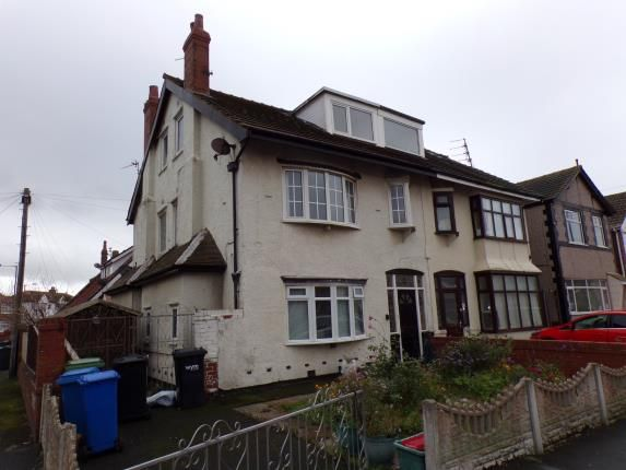 Thumbnail Flat for sale in Beach Road, Thornton-Cleveleys, Lancashire