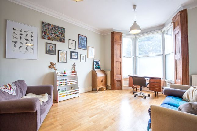 Thumbnail Flat for sale in Brecknock Road, Tufnell Park, London