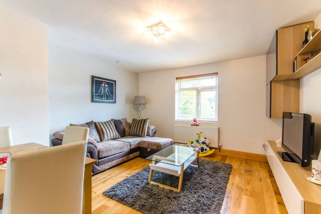 Thumbnail Flat for sale in Waterfall Road, Arnos Grove