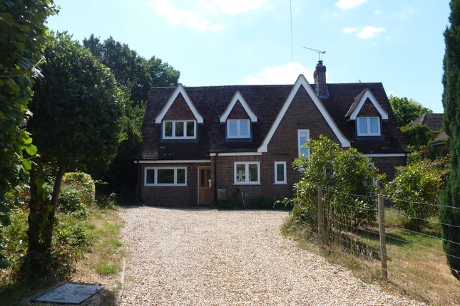 Thumbnail Detached house to rent in The Street, Dockenfield, Farnham