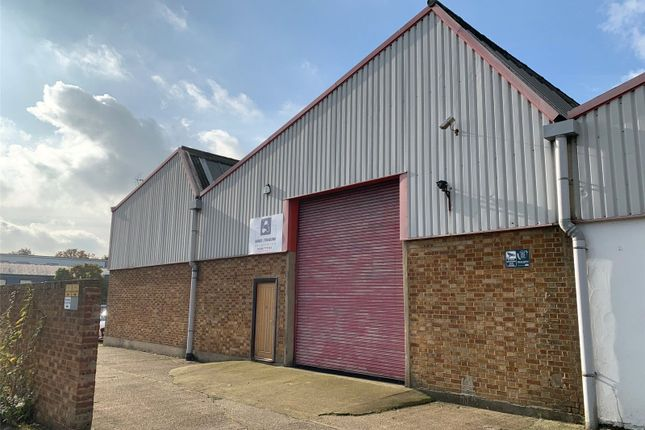 Thumbnail Light industrial to let in Brook Road, Rayleigh, Essex