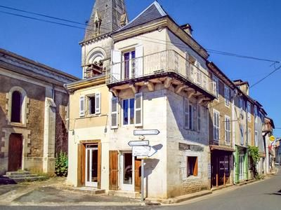 3 bed property for sale in Hautefort, Dordogne, France