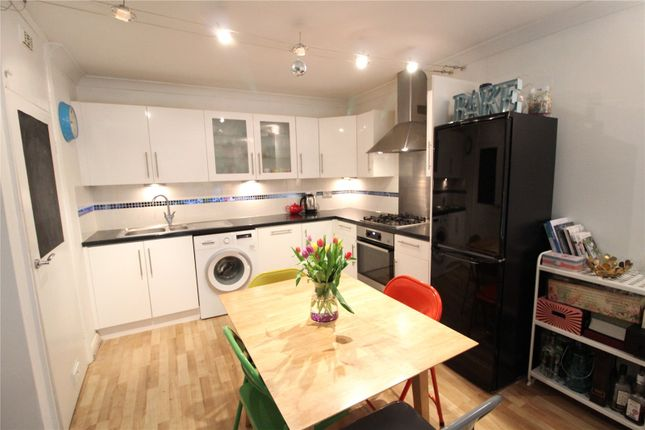 Thumbnail Flat for sale in Coriander Court, 32 Stafford Road, Wallington