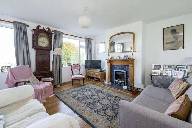 Thumbnail Terraced house for sale in Solsbury Way, Bath, Somerset