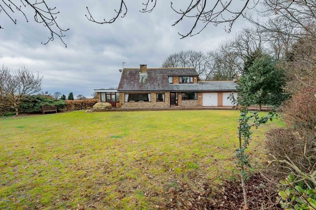 Thumbnail Detached house for sale in Kenyon Lane, Culcheth