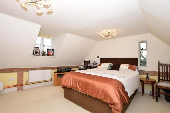 Bedroom 1 of Plough Wents Road, Sutton Valence, Maidstone, Kent ME17