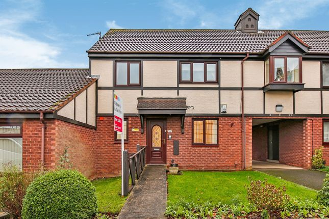 Thumbnail Flat for sale in The Sycamores, Hartlepool