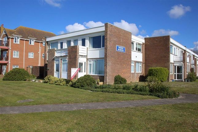 2 bed flat for sale in Marine Drive, Barton On Sea, Hampshire BH25
