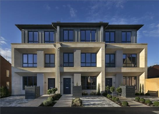 Thumbnail Detached house for sale in Mayfield Road, Oxford, Oxfordshire