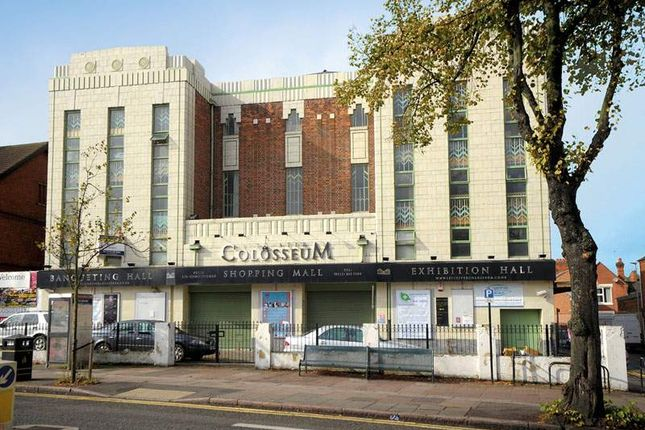 Thumbnail Office for sale in Leicester Colosseum, 98-100 Melton Road, Leicester