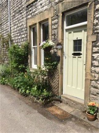 Thumbnail Terraced house for sale in Litton Mill, Buxton, Derbyshire
