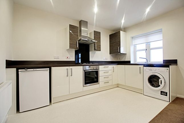 Thumbnail Flat for sale in Village Green Way, Kingswood, Hull, East Riding Of Yorkshire
