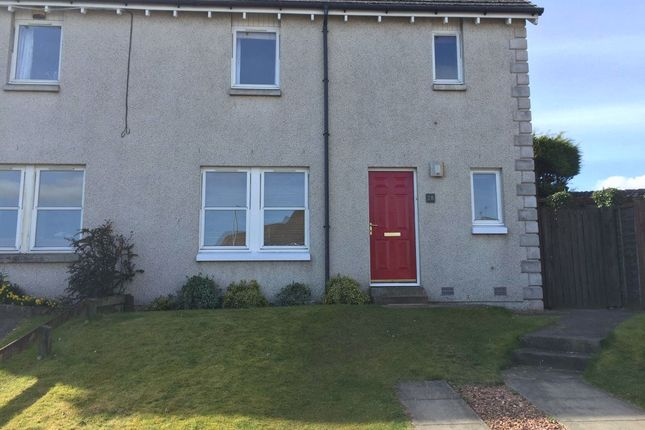 Thumbnail Detached house to rent in Brewster Place, St. Andrews