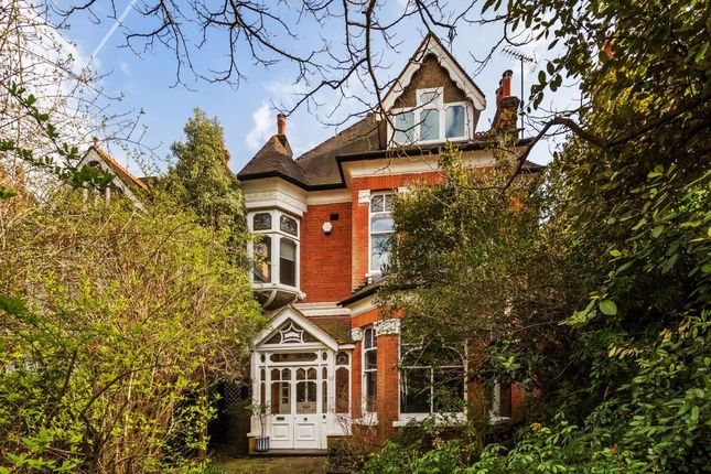 Thumbnail Detached house for sale in Cheam Road, Sutton