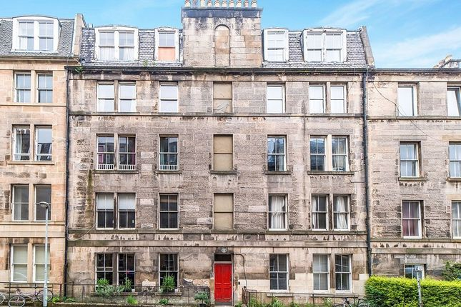 Thumbnail Flat for sale in South Oxford Street, Edinburgh