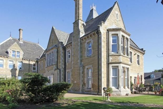 Thumbnail Flat to rent in Eckington Hall, Mosborough, Sheffield