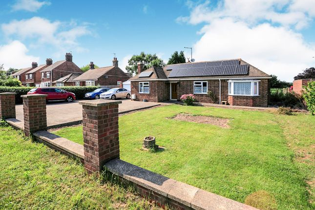 Thumbnail Detached bungalow for sale in Kings Delph, Whittlesey, Peterborough