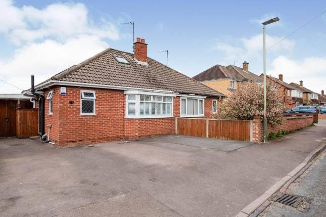 Thumbnail Bungalow for sale in Langdale Road, Cheltenham, Gloucestershire