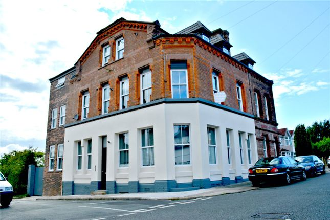 Thumbnail Flat to rent in Quarry Street, Liverpool, Merseyside