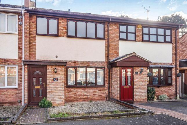 Terraced house in  Barton Lane  Kingswinford  Birmingham