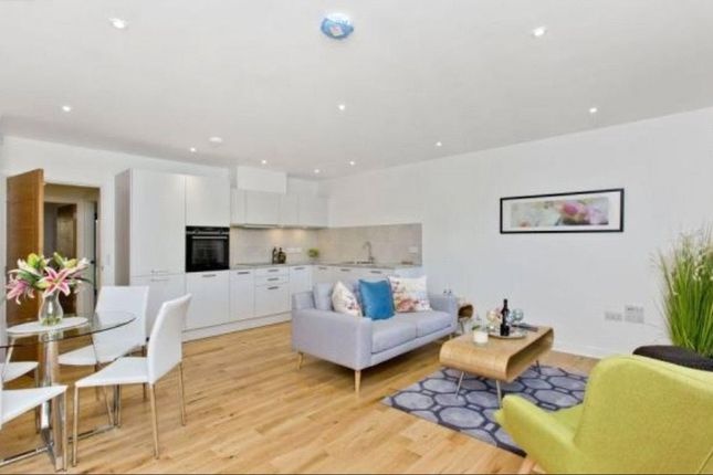 Thumbnail Flat for sale in Ladywell Avenue - Apartment 3, Edinburgh
