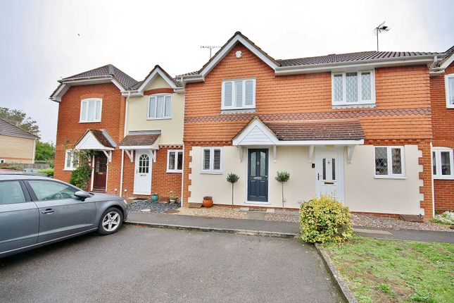 Thumbnail Terraced house for sale in Old School Place, Woking