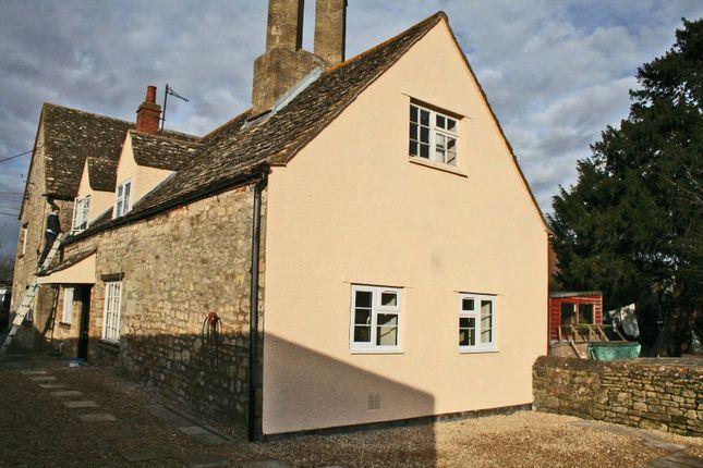 Thumbnail Farmhouse to rent in Farmoor, Oxford