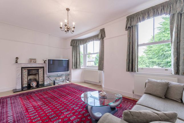 Thumbnail Flat for sale in First Floor, Essex Road, Enfield Town