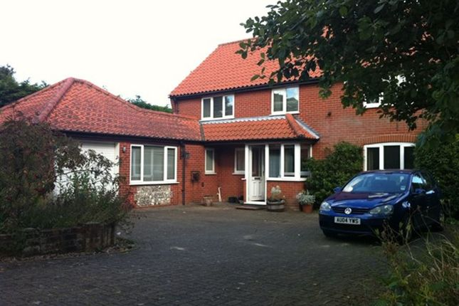 Thumbnail Property to rent in The Street, Catfield, Great Yarmouth