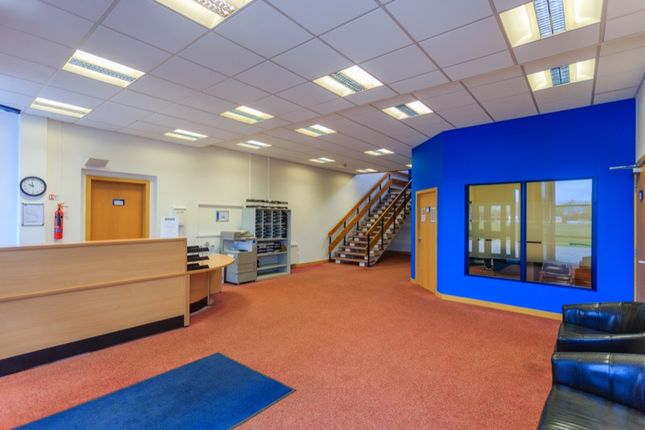 Office to let in Mitchelston Drive, Kirkcaldy