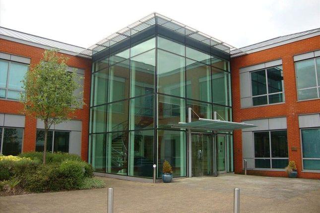 Thumbnail Office to let in Elmdon Trading Estate, Bickenhill Lane, Birmingham
