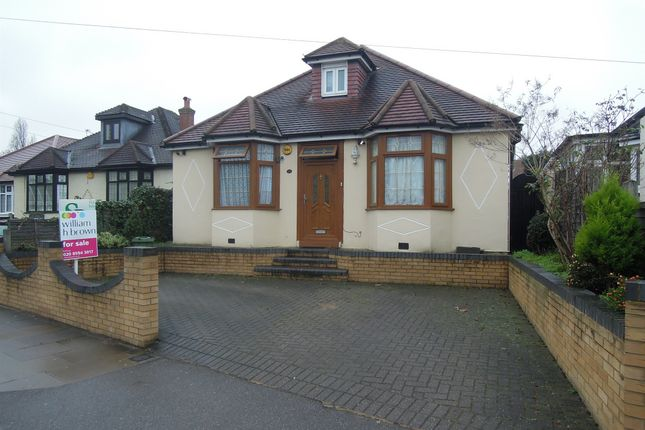 Thumbnail Detached bungalow for sale in Water Lane, Ilford