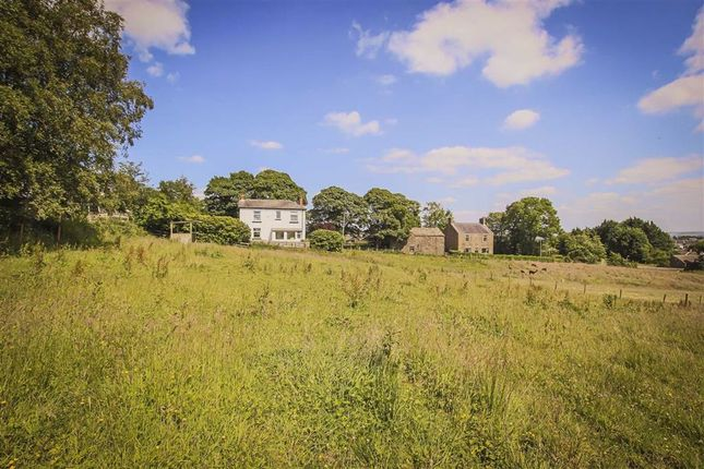 Thumbnail Detached house for sale in Barker Lane, Mellor, Blackburn