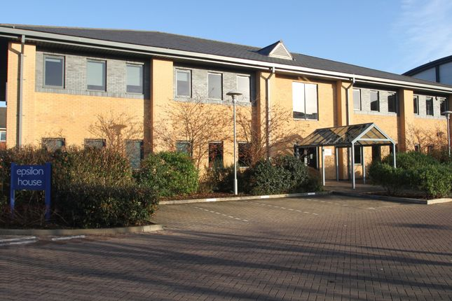 Thumbnail Office to let in The Square, Gloucester Business Park