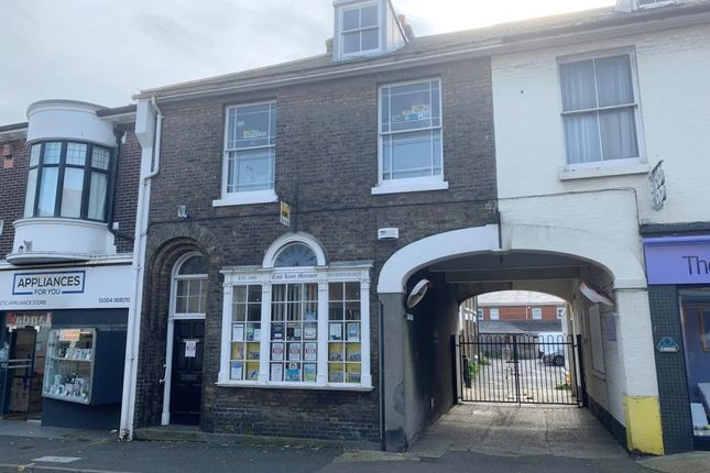 Thumbnail Commercial property for sale in 13 Queen Street, Deal, Kent