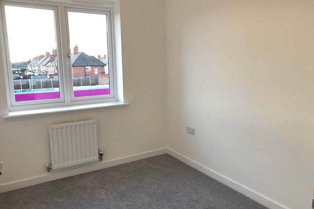 3 bedroom terraced house for sale in St Mary's Road, Bath Road, Nuneaton