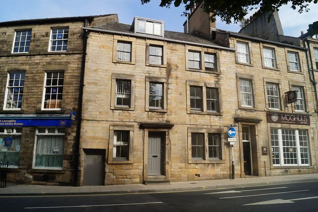 Thumbnail Shared accommodation to rent in King Street, City Centre, Lancaster