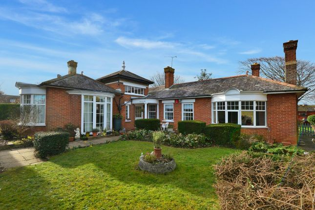 Thumbnail Detached bungalow for sale in Darwin Road, Birchington