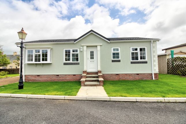 Thumbnail Detached house for sale in James Park Homes, Egremont