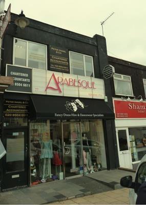 Thumbnail Office for sale in 77 Queens Road, Buckhurst Hill, Buckhurst Hill, Essex