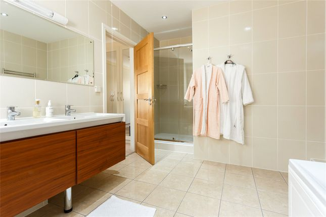 Bathroom of Park Homer Drive, Wimborne, Dorset BH21
