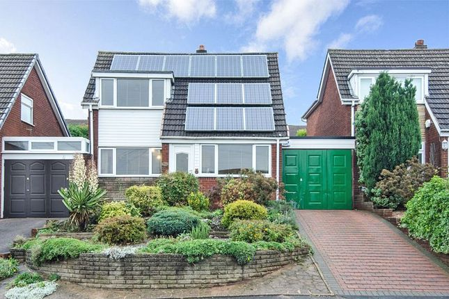 3 bed detached house for sale in Chase Road, Burntwood WS7