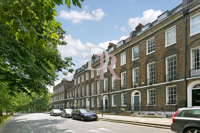 Thumbnail Terraced house to rent in Highbury Terrace, London