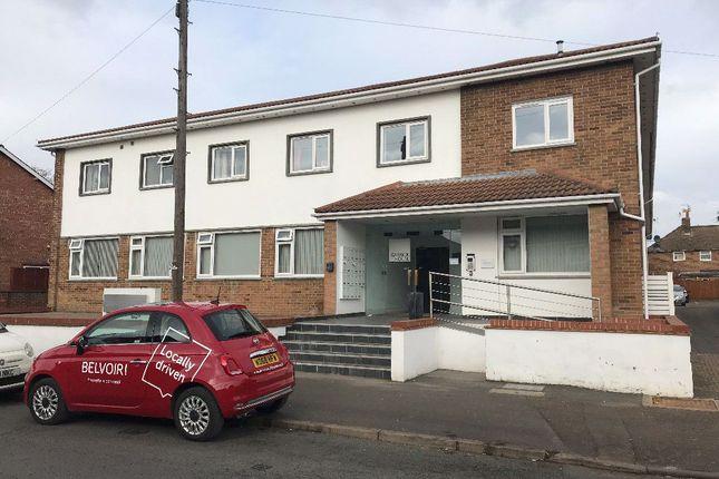 Thumbnail Flat to rent in Garrick House, High Street, Fletton