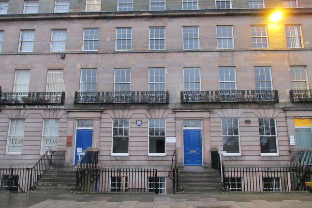 Thumbnail Flat to rent in 15 15 Hamilton Square, Birkenhead