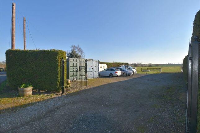 Thumbnail Land for sale in Longmete Road, Preston Canterbury