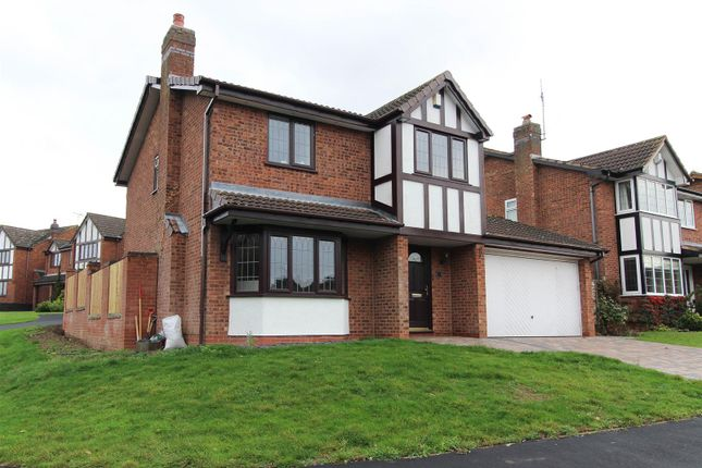 Detached house in  Fourfields Way  Arley  Coventry  Birmingham